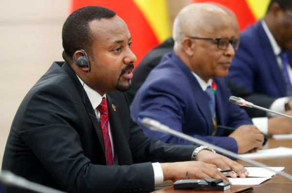 Why Abiy Ahmed's Prosperity Party could be bad news for Ethiopia